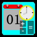 日期时间计算器