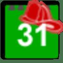 消防的变化 - 72分之24v.D