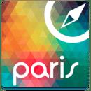 巴黎离线地图 Paris Offline Map