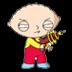 Stewie Griffin声音