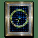 Roman Numeral Clock XXL