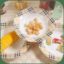 宝宝图卡餐具篇