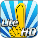 Finger Band Lite HD