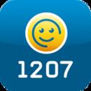 1207 Mobiel