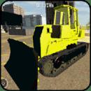 Bulldozer Drive 3D