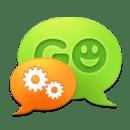 GO短信地理位置插件
