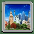 相框世界城市免费