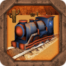 狂野的西部火车 Trains of the Wilds West