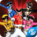 超级战队 Power RangersSwappz MegaBrawl