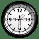 夜光模拟时钟1