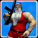 圣诞老人大战外星人 Santa Rockstar vs Aliens