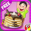 煎饼机 - 烹饪游戏