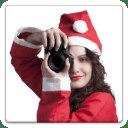 圣诞老人摄像机