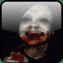 Zombie Scare Prank