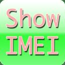 Show IMEI
