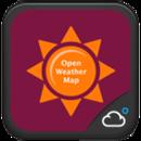 轻松天气数据源插件-OWM