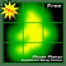Ghost Meter-PKE Detector Free