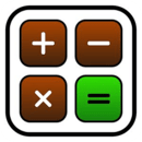 Calculator Widget - FREE