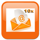 Faster Hot Email