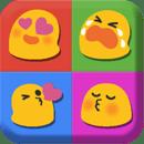 Emoji表情键盘