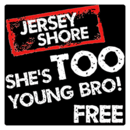 She's Too Young Bro! FREE