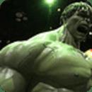 漫画角色:绿巨人