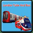 伦敦地铁和公共汽车