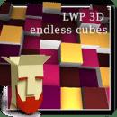 LWP3D立方体盒子笼