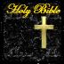 手持圣经读者