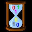 二进制时钟 C.P.S.