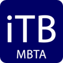 iTransitBuddy MBTA Rail Lite