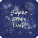 Super Stars Live Wallpaper