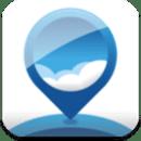 云游-旅游拍照 户外运动 GPS定位 外出记录 圣诞版