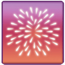 Fireworks Touch Free