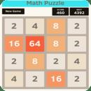 数学智力题 (Math Puzzle)