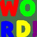 单词单词!