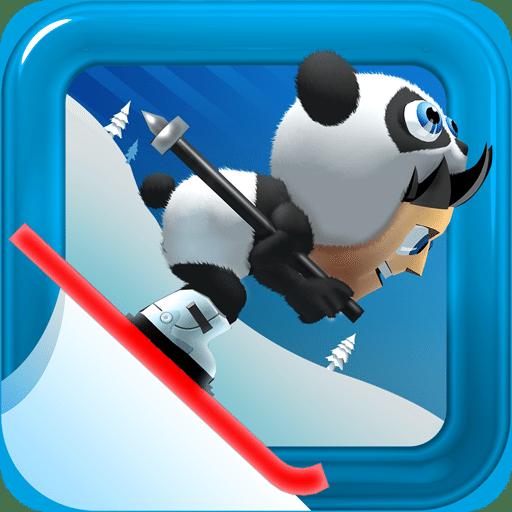 滑雪大冒险 中文版
