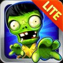 僵尸防御:粉碎撞击  Zombie Defense LT