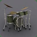 iCanDrum - Free Drum Kit New