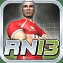 橄榄球大赛13 Rugby13