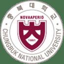 国立忠北大学信息计划 CBNU校园地图