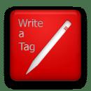Write a Tag