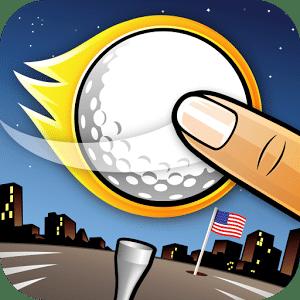 手指高尔夫高级版