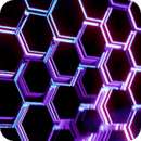 Honeycomb Boot Live Wallpaper