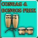 打鼓 Congas & Bongos