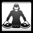 DJ调音台
