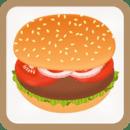 汉堡店游戏