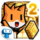 小猫快跑2 Tappy Run 2 - Temple Adventure