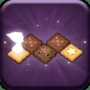 崩坏的饼干