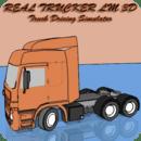 真实卡车 Real Trucker LM 3D